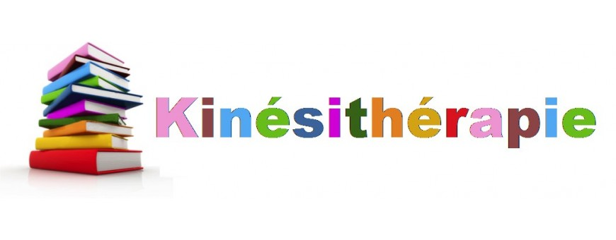 Livre de Kinésithérapie