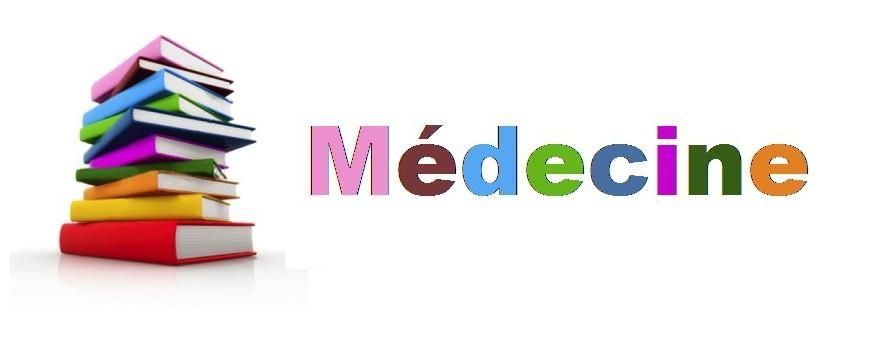 Livre de Médecine